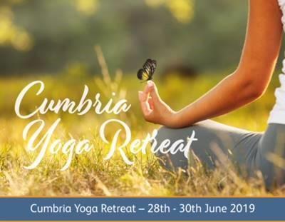 28th-30th June 2019: Cumbria