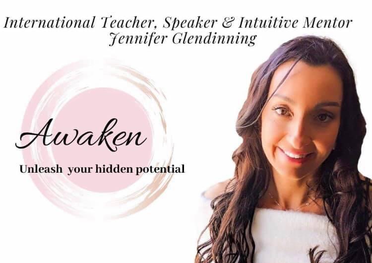 Awaken and unleash your hidden potential